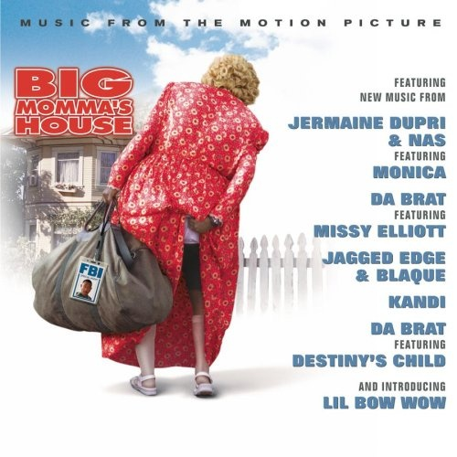 Big Momma's House - Original Soundtrack
