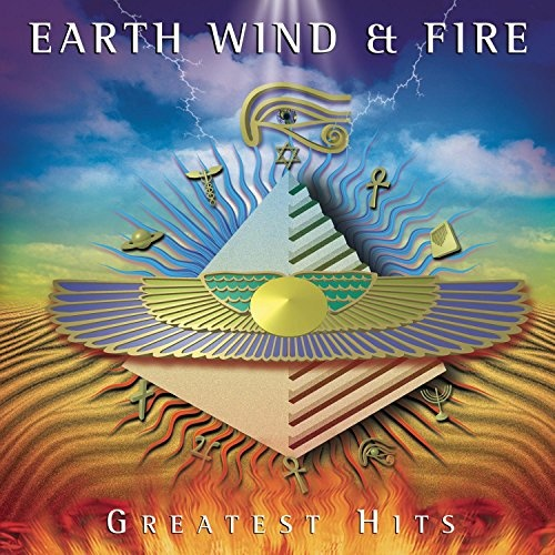 Greatest Hits [Legacy] - Earth, Wind & Fire | Songs, Reviews