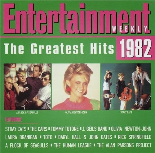 Entertainment Weekly: The Greatest Hits 1982