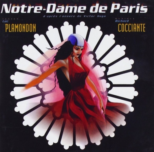 Notre-Dame de Paris: Cast Recording Highlights