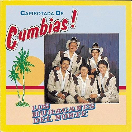 Capirotada de Cumbia