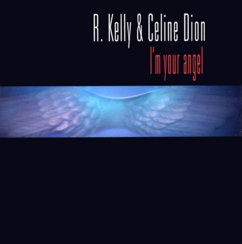 I'm Your Angel [Vinyl Single]