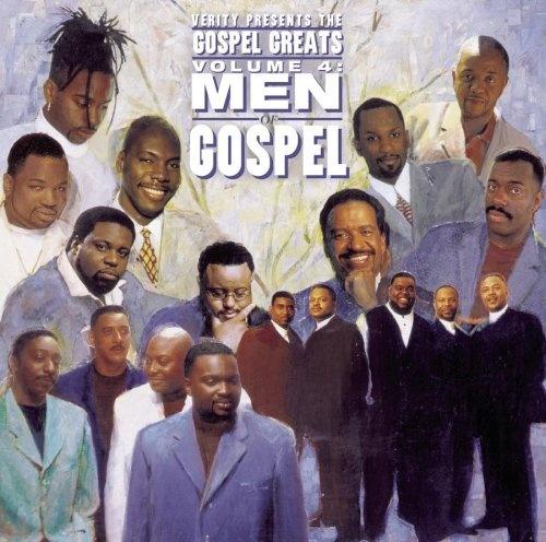 Verity Gospel Greats Live, Vol. 4: Men of Gospel