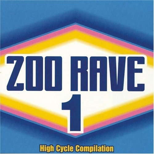 Zoo Rave, Vol. 1