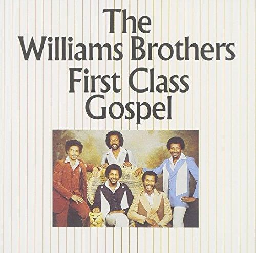 First Class Gospel