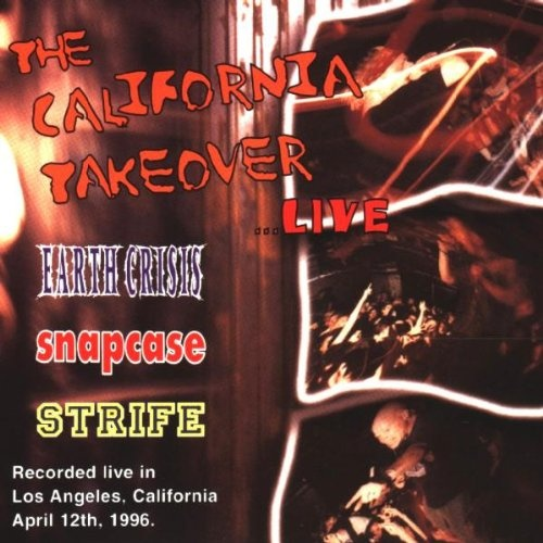 The California Takeover Live