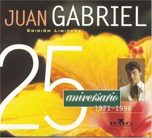 25 Aniversario 1971-1996, Vol. 3