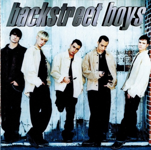 Best Backstreet Boys Songs - Top Ten List - TheTopTens®