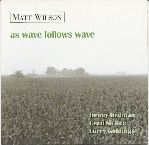 As Wave Follows Wave