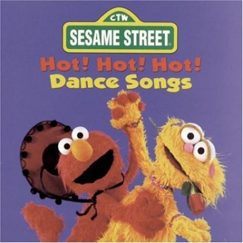 Hot! Hot! Hot! Dance Songs
