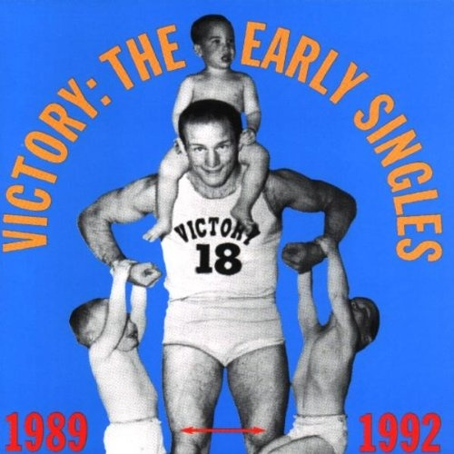 Victory: The Early Singles