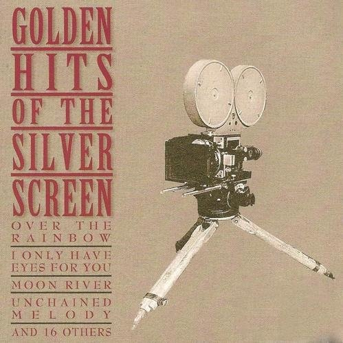 Golden Hits of the Silver Screen