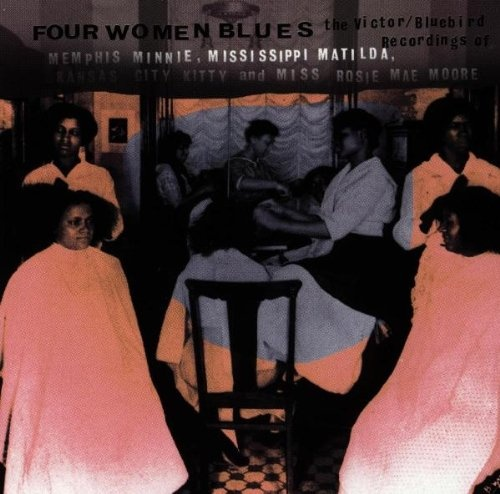 Four Women Blues: Victor/Bluebird Recordings