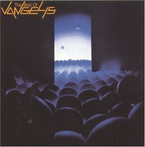 The Best of Vangelis [Camden]