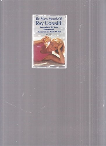 The Many Moods of Ray Conniff