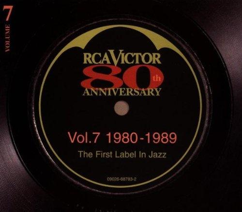 RCA Victor 80th Anniversary, Vol. 7