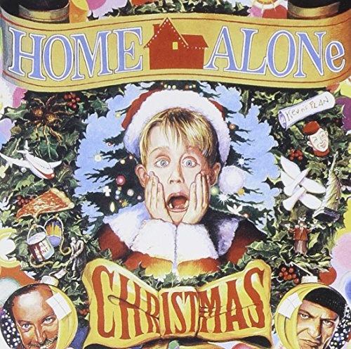 Christmas Vacation Soundtrack.Home Alone Christmas Original Soundtrack Songs Reviews