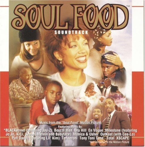 Soul Food: Music from the Soul Food Motion Picture