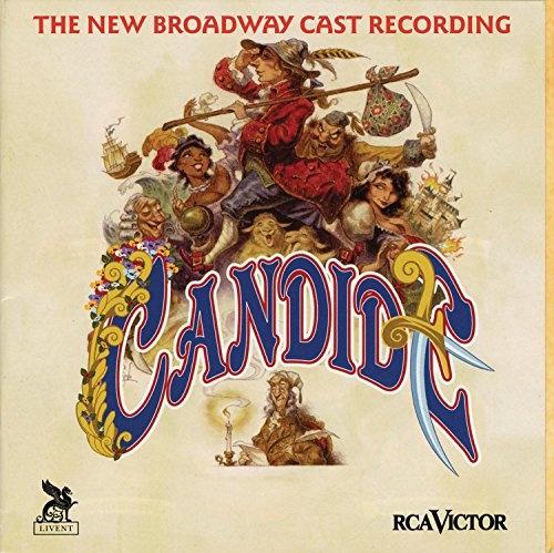 Candide [1997 Broadway Revival Cast]