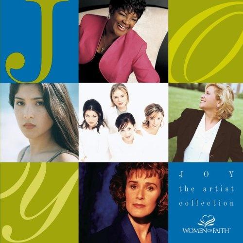 Women of Faith: Joy - The Artist Collection