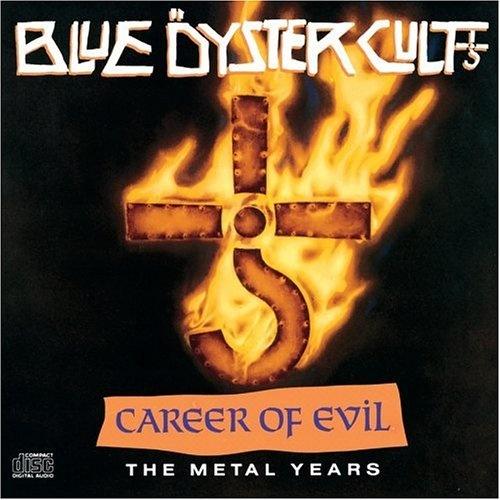 Career of Evil: The Metal Years