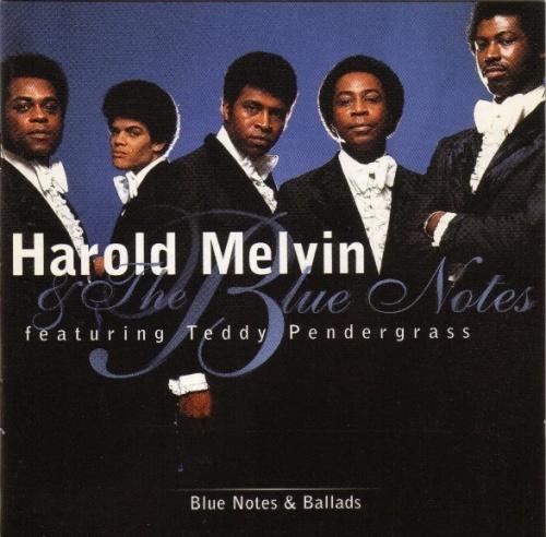 Blue Notes & Ballads