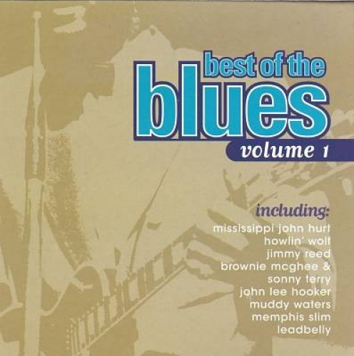 Best of the Blues, Vol. 1 [BMG]