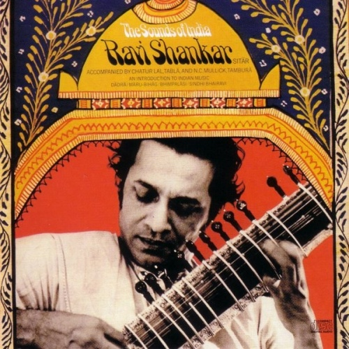 The Sounds of India - Ravi Shankar | Songs, Reviews, Credits | AllMusic