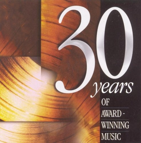 30 Years of Award Winning Music
