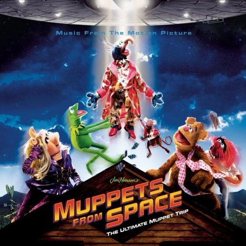 Muppets from Space [Soundtrack]