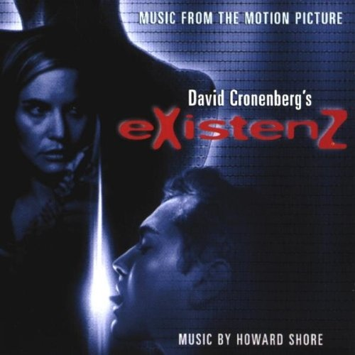 eXistenZ [Music from the Motion Picture]