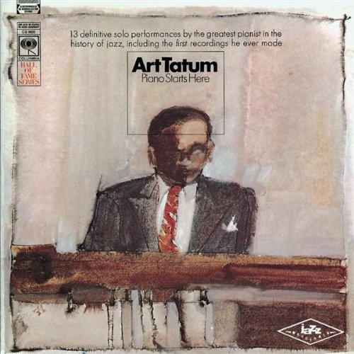 Image result for art tatum piano starts here
