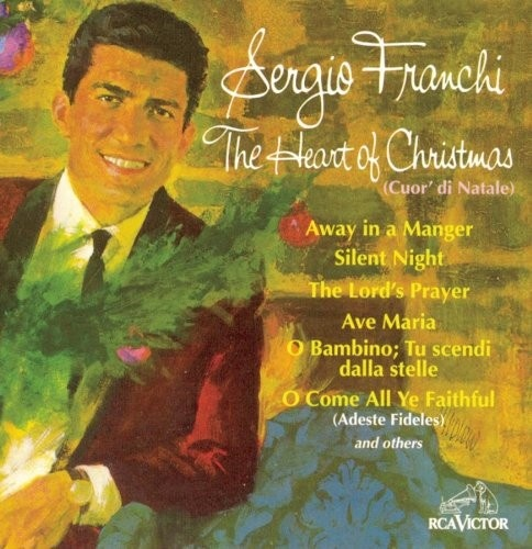 The Heart of Christmas (Cuor' di Natale)