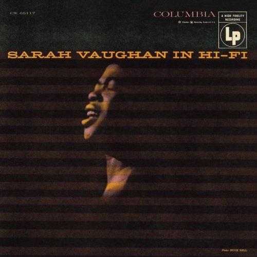 Sarah Vaughan in Hi-Fi