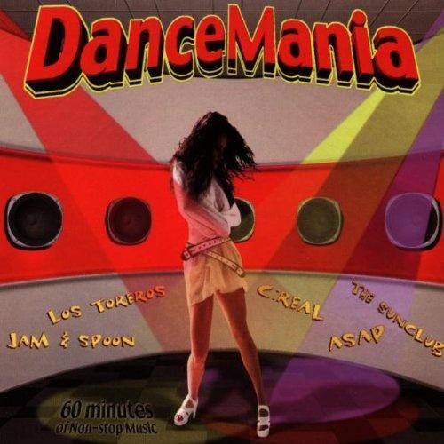 Dance Mania [Sony]