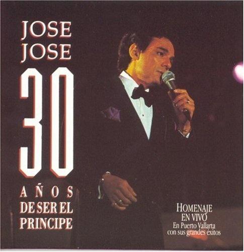 30 Años de Ser El Principe