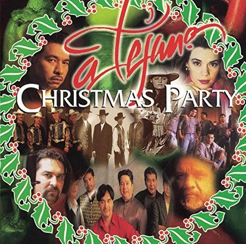 Tejano Christmas Party [1998]