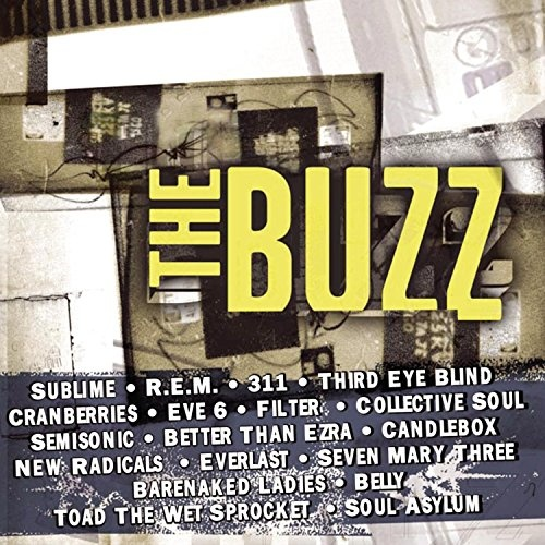 The Buzz [Razor & Tie]