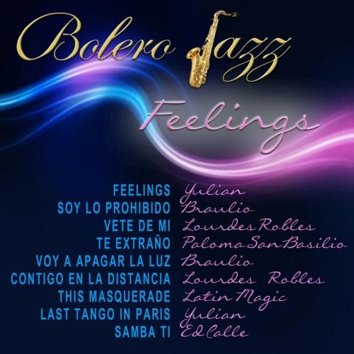 Bolero Jazz