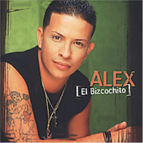 discografia de alex el bizcochito