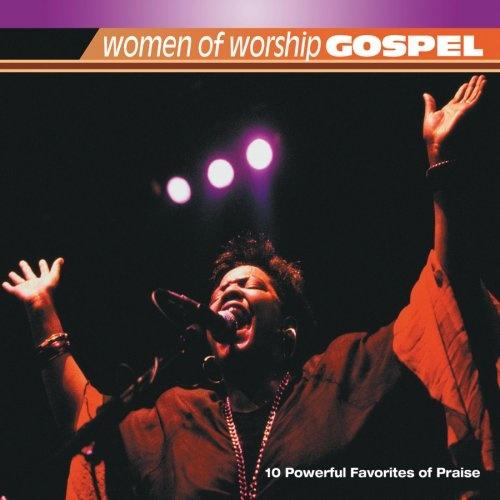 Women of Worship: Gospel [2003]