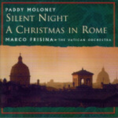 Silent Night: A Christmas in Rome