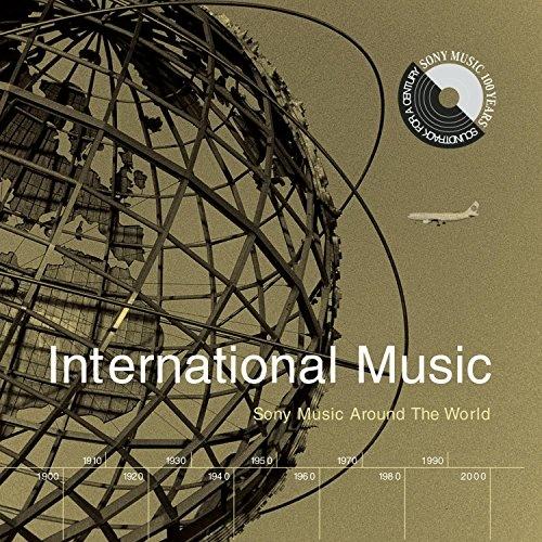 International Music: Sony Music Around the World