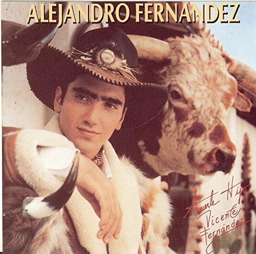 Alejandro Fernández | Biography & History | AllMusic