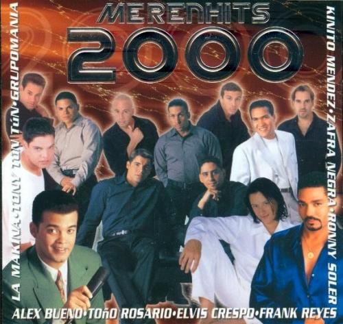 Merenhits 2000