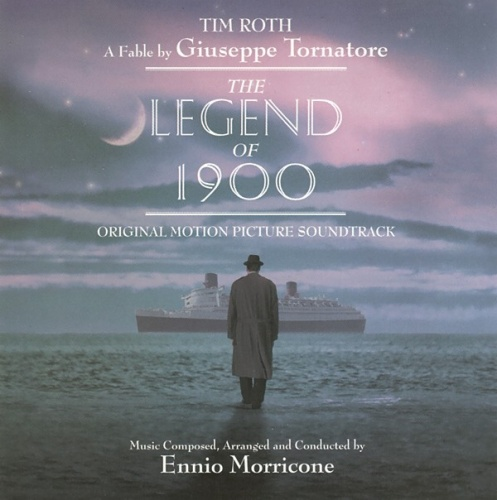 The Legend of 1900 [Original Motion Picture Soundtrack]