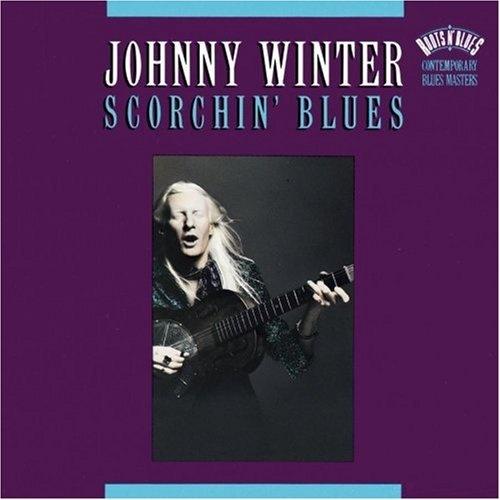Scorchin' Blues
