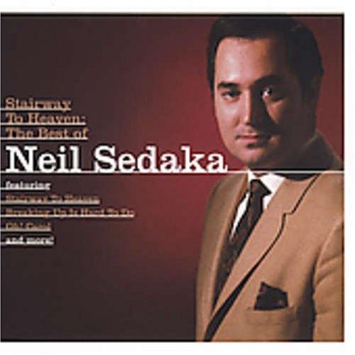 Best of Neil Sedaka: Stairway to Heaven