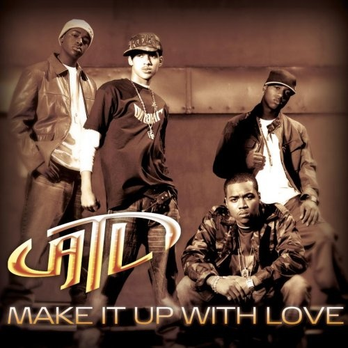 Make It Up With Love/The One