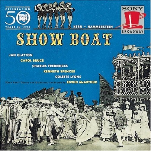 Show Boat [1946 Broadway Revival Cast]